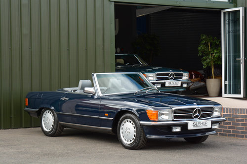 1989 MERCEDES-BENZ 300 SL | STOCK #2036 For Sale (picture 1 of 6)