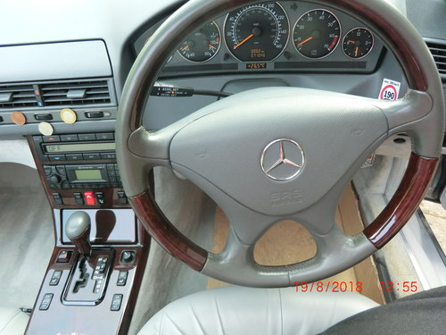 Mercedes R129 129 SL500 500 4-2001 COLLECTOR CAR! For Sale (picture 2 of 6)