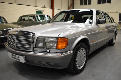 1987 2 owner, 42000 miles. Rare car. For Sale (picture 3 of 6)