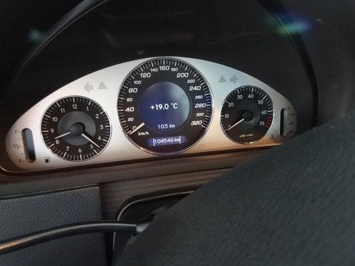 2006 Mercedes CLK DTM  5.5 V8 Replic ,built with Original Black s SOLD (picture 2 of 6)
