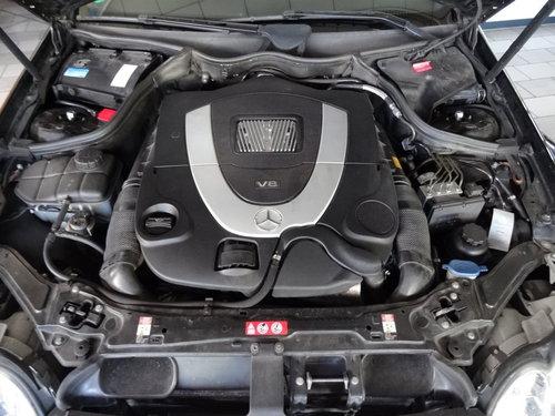 2006 Mercedes CLK DTM  5.5 V8 Replic ,built with Original Black s SOLD (picture 3 of 6)