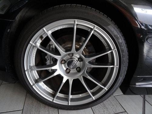 2006 Mercedes CLK DTM  5.5 V8 Replic ,built with Original Black s SOLD (picture 5 of 6)