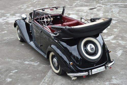 (951) Mercedes-Benz 170 V - 1939 For Sale (picture 2 of 6)