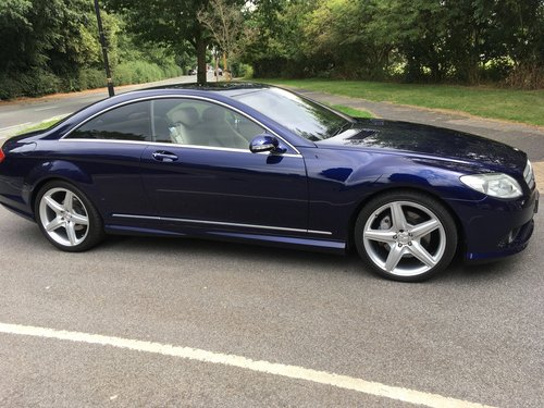 2007 What A Car What A Colour ( Simply The Best ) For Sale (picture 1 of 6)