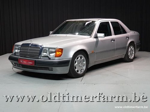 1992 Mercedes-Benz 500E W124 '92 For Sale (picture 1 of 6)