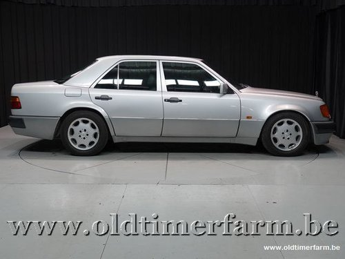 1992 Mercedes-Benz 500E W124 '92 For Sale (picture 3 of 6)