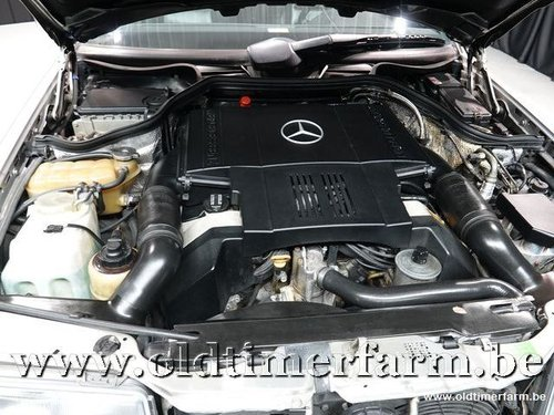 1992 Mercedes-Benz 500E W124 '92 For Sale (picture 6 of 6)