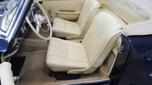 1955 mercedes 190 sl early production For Sale (picture 6 of 6)