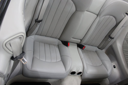 2004 Mercedes Benz CLK55 AMG W209 - Full Service History  For Sale (picture 6 of 6)