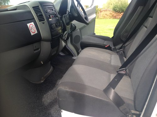 2009 Heat Chill Freeze Euro 5 box van For Sale (picture 6 of 6)