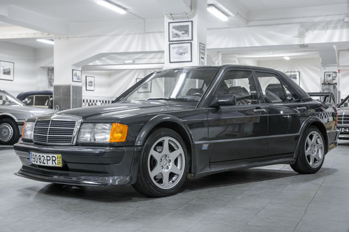 1989 Mercedes-Benz 190 E 2.5-16 Evolution I For Sale (picture 1 of 6)