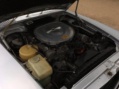 1984 Mercedes 500SL V8 - 96,000 MILES - SUPERB HISTORY SOLD (picture 6 of 6)