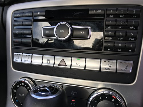 2012 Mercedes SLK 250 AMG SPORT Petrol Automatic For Sale (picture 6 of 6)