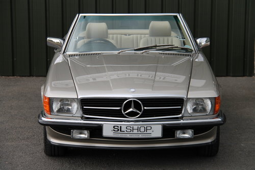 1989 MERCEDES-BENZ 300 SL | STOCK #2050 For Sale (picture 2 of 6)