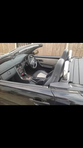 2001 Slk32 Amg  354 bhp For Sale (picture 3 of 6)