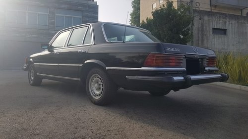Mercedes-Benz 300SD - Turbo Diesel - 1980 For Sale (picture 6 of 6)