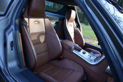 Mercedes SLS AMG, 2010 For Sale (picture 6 of 6)