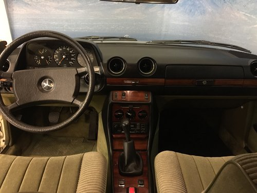 1980 Mercedes-Benz 280 CE Coupe For Sale (picture 6 of 6)