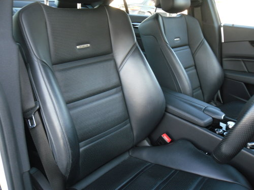 2013 MERCEDEDS CLS63 AMG For Sale (picture 6 of 6)