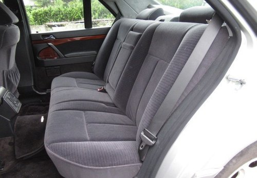 1994 MERCEDES-BENZ S 280 MODERN CLASSIC AUTO SALOON For Sale (picture 5 of 6)