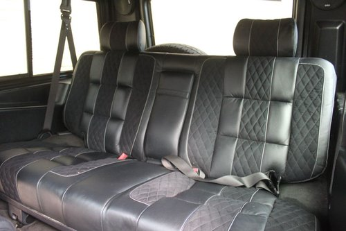 1993 MERCEDES  G-WAGEN 300 GES For Sale (picture 5 of 5)