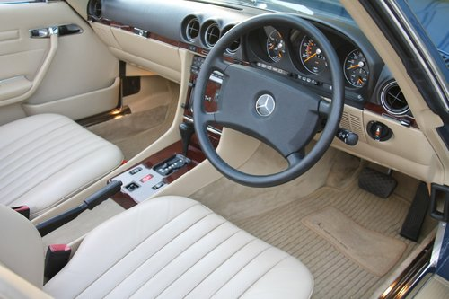 1989 MERCEDES-BENZ 300 SL | STOCK #2060 For Sale (picture 2 of 6)