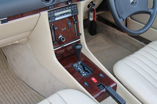 1989 MERCEDES-BENZ 300 SL | STOCK #2060 For Sale (picture 3 of 6)