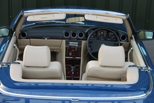 1989 MERCEDES-BENZ 300 SL | STOCK #2060 For Sale (picture 6 of 6)