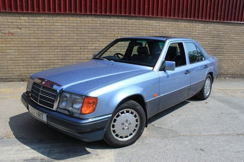 1991 MERCEDES 300 CE COMPACT 300 For Sale (picture 1 of 4)