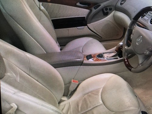 1799 MERCEDES-BENZ SL 5.5 V12 SL600 Bi TURBO AUTO 490 BHP SOLD (picture 5 of 5)