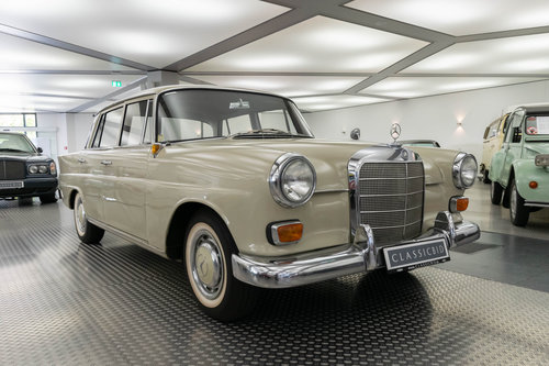 1964 Mercedes-Benz 190 C   For Sale (picture 1 of 6)
