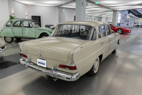 1964 Mercedes-Benz 190 C   For Sale (picture 3 of 6)