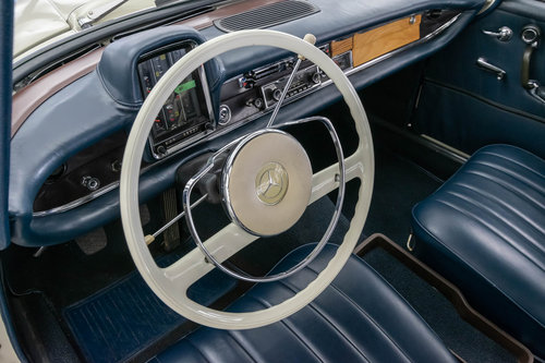 1964 Mercedes-Benz 190 C   For Sale (picture 5 of 6)