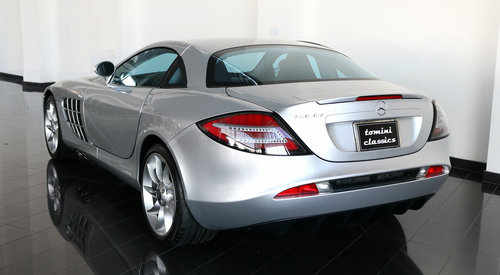 Mercedes-Benz SLR McLaren (2004) For Sale (picture 3 of 6)