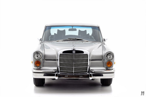 1972 MERCEDES-BENZ 600 SEDAN SOLD (picture 4 of 6)