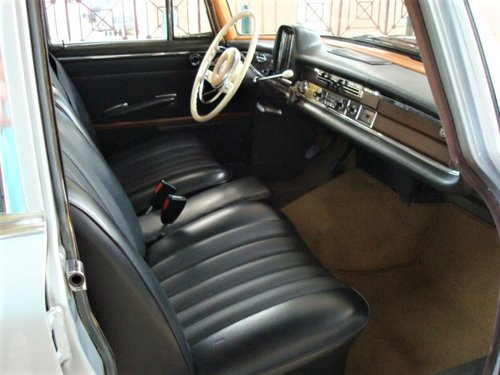 1965 Mercedes-Benz 220 SB For Sale (picture 3 of 6)