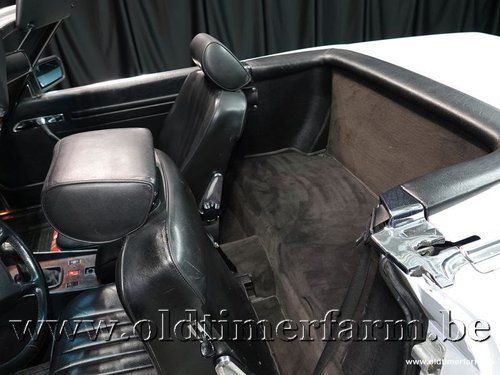 1989 Mercedes-Benz 300SL R107 '89 For Sale (picture 5 of 6)