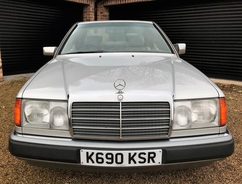 Mercedes 230CE - 71500 miles - 1993K For Sale (picture 2 of 6)