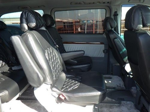 2005 MERCEDES-BENZ VIANO V350 3.2 LWB AMBIENTE BRABUS KIT & WHEEL SOLD (picture 6 of 6)
