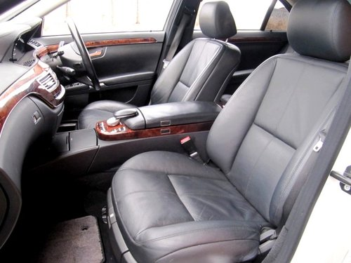 2005 MERCEDES-BENZ S-CLASS S500 LORINSER LIKE BRABUS WALD ART AMG For Sale (picture 4 of 6)