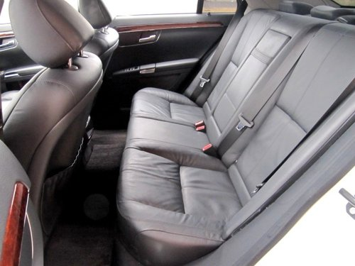2005 MERCEDES-BENZ S-CLASS S500 LORINSER LIKE BRABUS WALD ART AMG For Sale (picture 5 of 6)