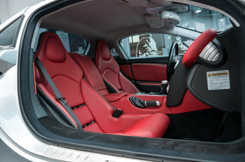 2005 05 Mercedes-Benz SLR McLaren Left Hand Drive For Sale (picture 6 of 6)
