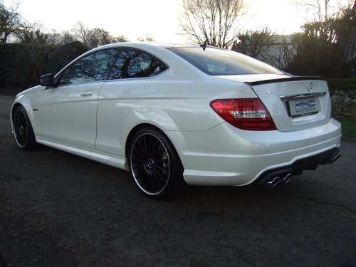 2012 Awesome AMG! SOLD (picture 3 of 6)