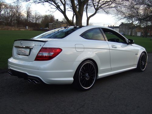 2012 Awesome AMG! SOLD (picture 4 of 6)