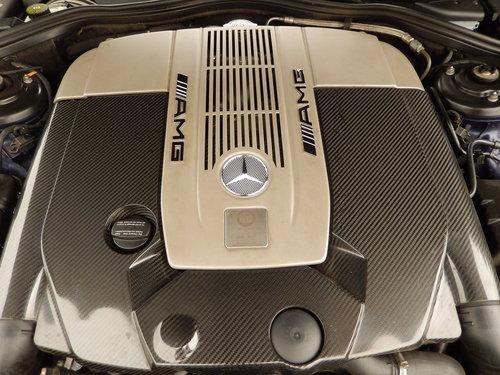 2004 Unique CL65 AMG -- Designo special order  SOLD (picture 4 of 6)