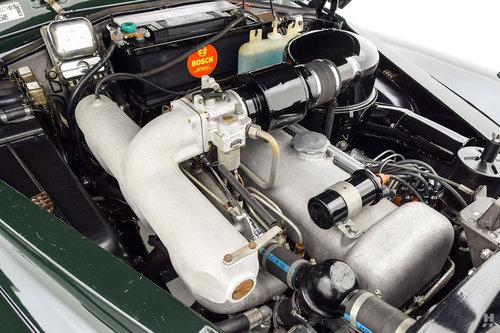 1959 MERCEDES-BENZ 300D CABRIOLET D For Sale (picture 3 of 6)