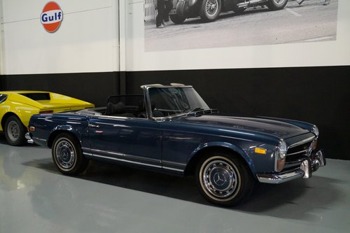 MERCEDES-BENZ 280 SL 280SL Pagoda (1971) For Sale (picture 1 of 6)