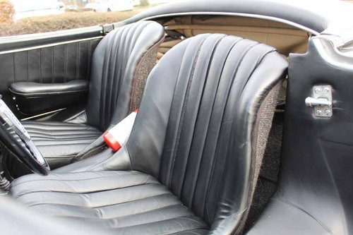 1958 Mercedes-Benz 300 SL Roadster For Sale In London ( LHD  For Sale (picture 5 of 6)