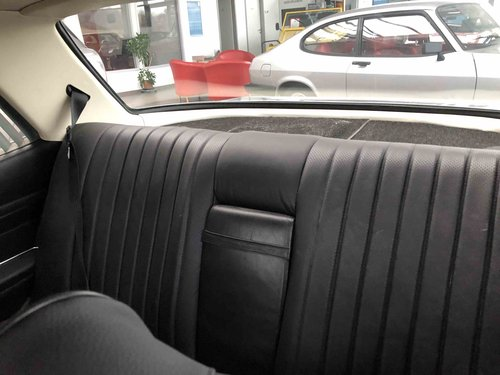 1975 Mercedes Benz 450SLC -Perfect rust free car - For Sale (picture 4 of 6)