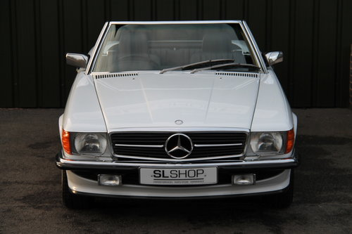 1988 MERCEDES-BENZ 300 SL | STOCK #2085 For Sale (picture 2 of 6)